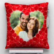 GiftsOnn Spectacular Printed Personalized Pillow