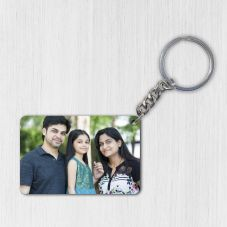 GiftsOnn Rectangular Shaped Keychain -Gifts For All Occasions