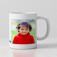 Have a Magical Day Personalized White Mug
