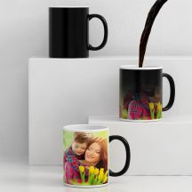 Personalized Magical Color Changing Mug
