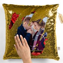 GiftsOnn Personalized Magic Pillow